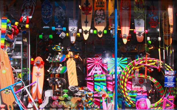 skateboards brighton